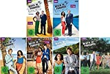 Death in Paradise Staffel 1-6 (24 DVDs)