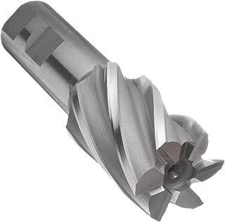 0.1250 Cutting Diameter 30 Deg Helix AlTiN Monolayer Finish 3 Flutes 0.125 Shank Diameter Melin Tool EMG-B Carbide Ball Nose End Mill 1.5000 Overall Length