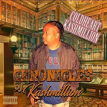 Chronicles of Kashmillion
