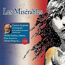 Les Misérables- 2CD