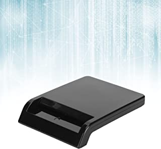CAC Smart Card Reader, SIM Card Reader Password Change Balance Check för ATM IC ID, CAC, SIM, Smart Card, Tax Card och Ban...