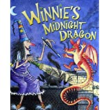 Winnie's Midnight Dragon: Children's picture book (Traditional Chinese Edition)