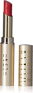 Stila Stay All Day Matte'ificent Lipstick for Women, Bisou, 2g