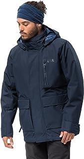 Jack Wolfskin Men's Fjaerland Jacket