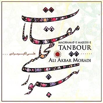 Maqamat-E Majlesi-E Tanbour