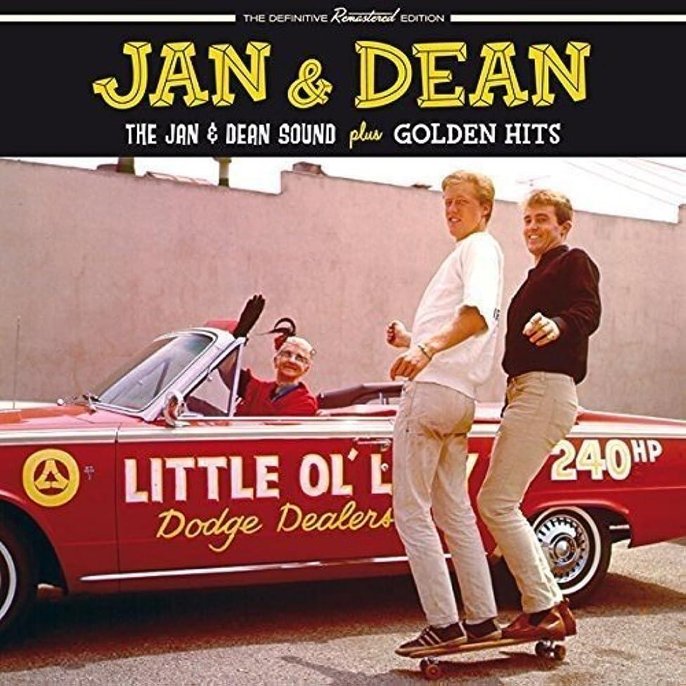 The Jean & Dean Sound + Golden Hits + 7 Bonus Tracks