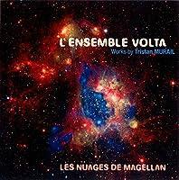 Tristan Murail: Les Nuages De