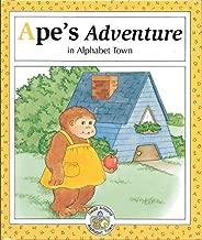Ape's Adventure in Alphabet Town (Read Around Alphabet Town)