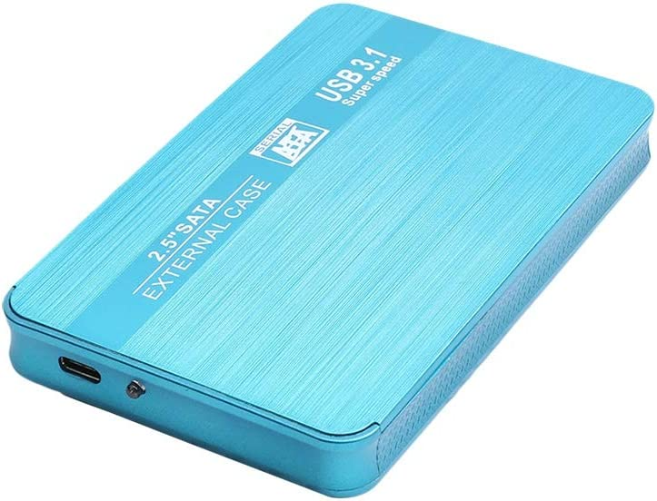 newshijieCOb Daily bargain sale External Hard Drive 2tb Portable Sale price