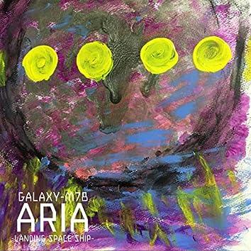 ARIA -LANDING SPACE SHIP-
