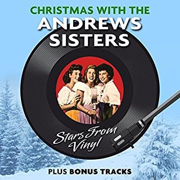 Christmas With The Andrews Sisters (Stars From Vinyl)
