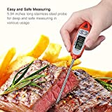 Zoom IMG-2 termometro per carne digitale bonsenkitchen