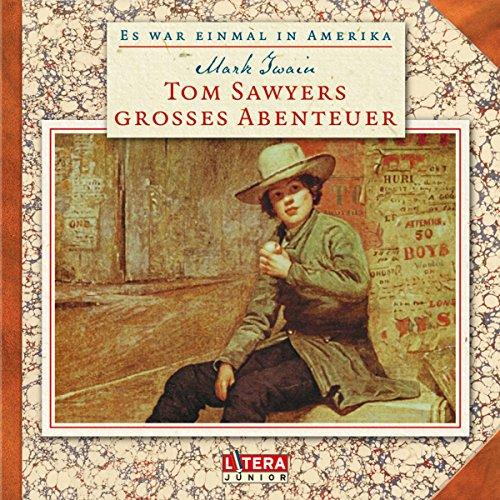 Tom Sawyers großes Abenteuer Titelbild