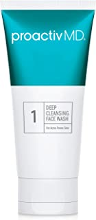 ProactivMD Deep Cleansing Face Wash, 2 Ounce