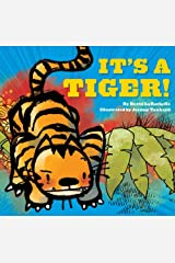 It's a Tiger! Kindle Edition