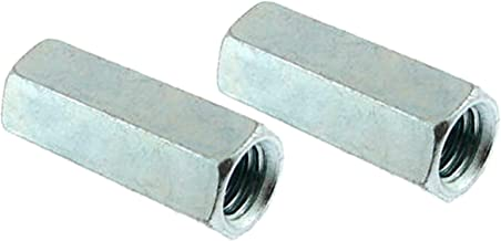 Hex Coupling Nut - Coupling Nuts 1/2