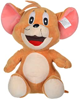 Jerry The Mouse Doll
