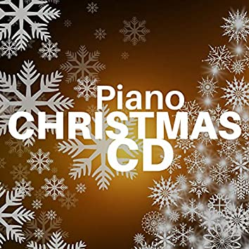 Piano Christmas CD - Easy Listening Music for Time Together
