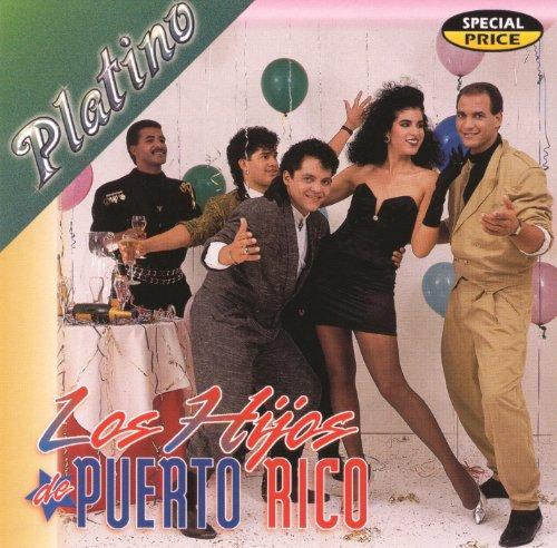 Serie Platino: Los Hijos De Puerto Rico