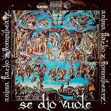 Se Dio Vuole Freestyle (feat. Tommibeatz)