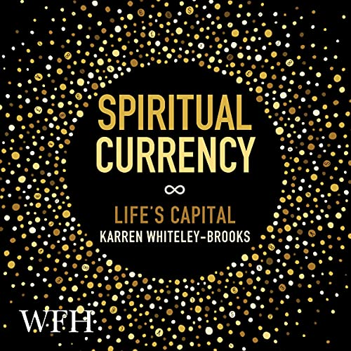 Spiritual Currency cover art