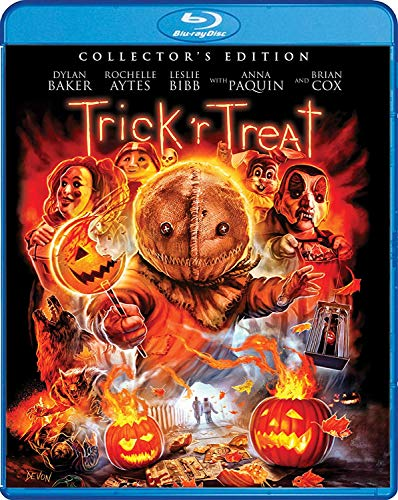 Trick 'r Treat - Collector's Edition [Blu-ray]