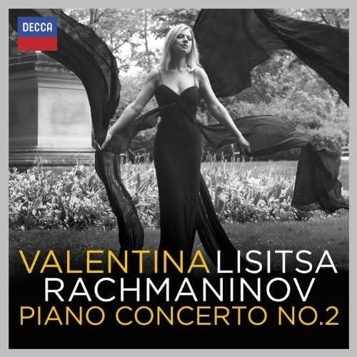 Michael Francis, London Symphony Orchestra, Valentina Lisitsa & Sergei Rachmaninoff