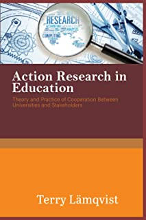 Action Research in Education: Theory and Practice of Cooperation Between Universities and Stakeholders