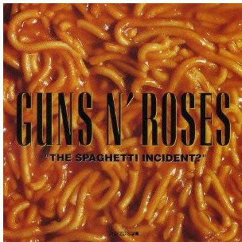 Spaghetti Incident?'