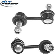 DLZ 2 Pcs Front Suspension Kit-2 Sway Bar Stabilizer Bar Links Compatible with 2003 2004 2005 2006 2007 Honda Accord 2004 2005 2006 Acura TL