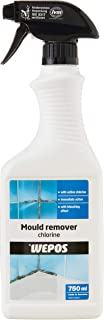 Wepos Mould Remover, 750ml