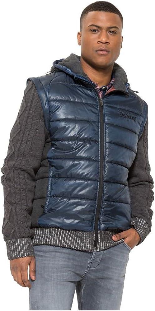 Desigual Men's Jacket Arthur