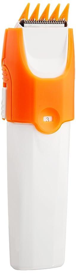 展開する適性軽食LOZENSTAR(ロゼンスター) 水洗い ミニクリッパー J-004
