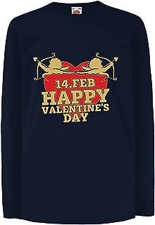 lepni.me Kids T-Shirt Cupid's Arrow Happy St. Valentine's Day Ideas