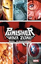 Punisher: Enter The War Zone (Punisher: War Zone)