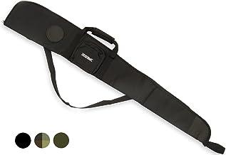 Housse de protection et de transport pour fusil à air comprimé//fusil de chasse - rembourré