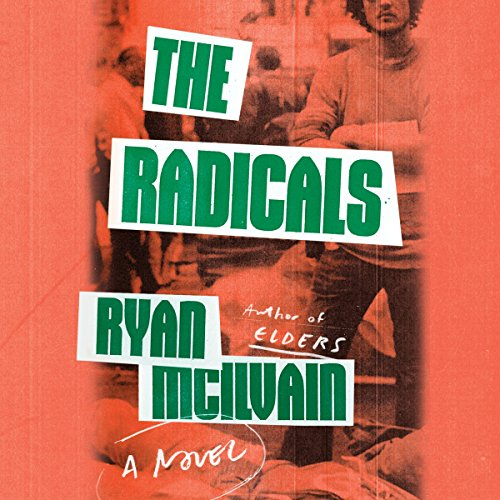 The Radicals cover art