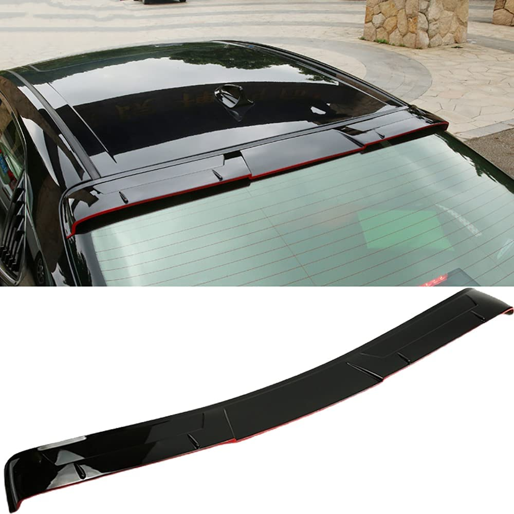 WASTOREEL Roof Spoiler Fits for Max 87% OFF Baltimore Mall 2018+ Camry SE XSE LE XLE ABS P