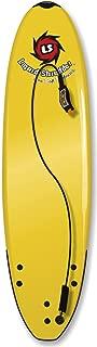 Liquid Shredder Element Soft Surfboard, 4'2