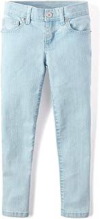 The Children's Place Girls' Basic Skinny Jeans 2044141