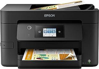 Epson WorkForce Pro WF-3820DWF 4-w-1 urządzenie wielofunkcyjne (drukarka, skaner, kopiarka, faks, ADF, WiFi, Ethernet, NF...