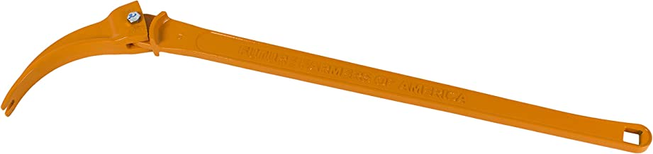 Ranchmate PWS Stretcher Post Wire 2X1/5X27In