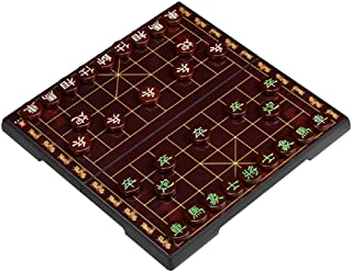 Xiangqi Chinese Chess Magnetic Travel Game Set 12.2