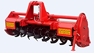 Victory Tractor Implements Rotary Tiller, Heavy Duty HDRT-80, from