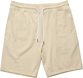 Best beige sweat shorts Reviews