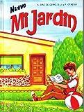 Nuevo Mi Jardin (Coleccion Angelito) (2006-11-07)