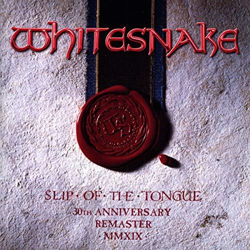 Whitesnake - Slip Of The Tongue (30Th Anniversary Ed