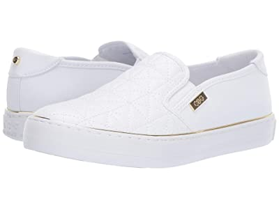 G by GUESS Golly (White) Women
