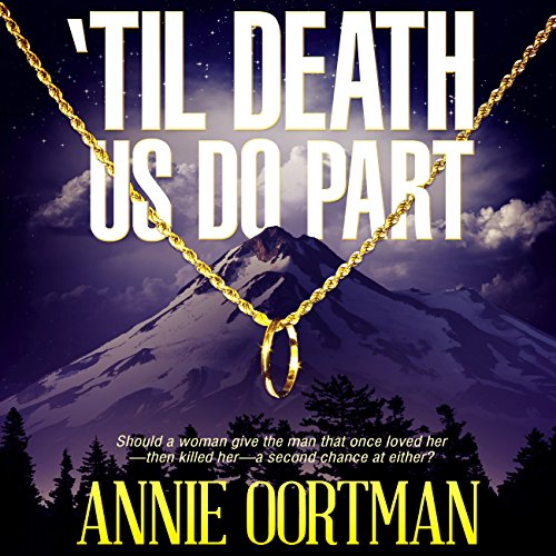 'Til Death Us Do Part audiobook cover art