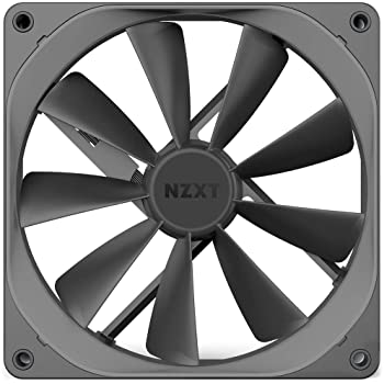 NZXT AER F 140 mm CPU Cooler Fan